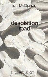 Desolation Road [1989]