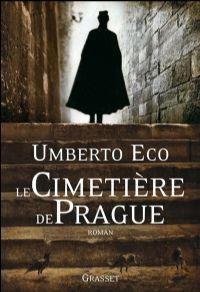 Le Cimetière de Prague [2011]