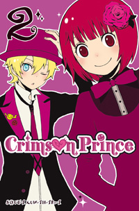 Crimson Prince [#2 - 2011]