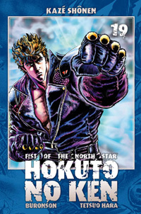 Ken le survivant : Hokuto no ken, Fist of the north star [#19 - 2011]