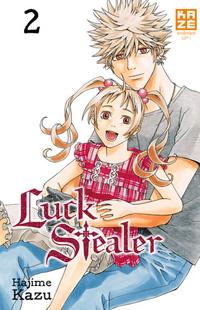 Luck Stealer [#2 - 2011]
