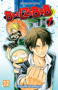 Beelzebub #1 [2011]