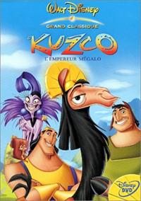 Kuzco, l'empereur mégalo [2001]