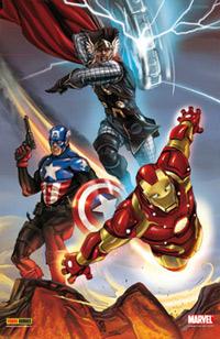 Marvel Heroes - V2 [2011]