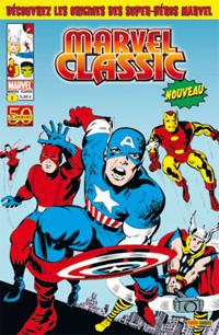 Marvel Classic [2011]