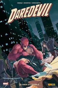 100% Marvel Daredevil : La Main du Diable #21 [2011]