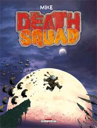 Death Squad #1 [2011]