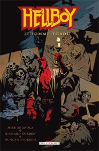 Hellboy : L'Homme tordu #11 [2011]