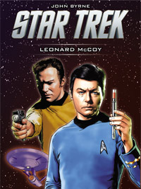 Star Trek : Leonard Mccoy [#3 - 2011]