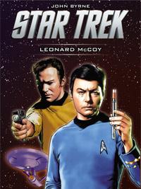Star Trek : Leonard Mccoy #3 [2011]