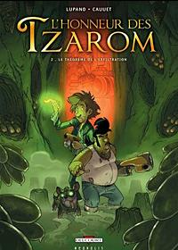 L'Honneur des Tzarom : Théoreme exfiltrat #2 [2011]