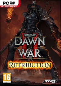 Warhammer 40.000 : Dawn of War II : Retribution #2 [2011]