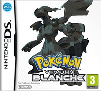 Pokémon Version Blanche #1 [2011]