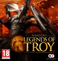 Warriors : Legends of Troy - PS3