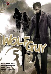 Wolf Guy [#5 - 2011]