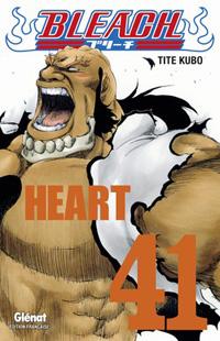 Bleach : Heart #41 [2011]