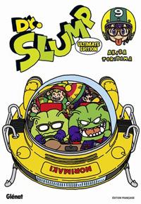 Docteur Slump #9 [2011]