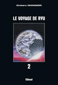 Le Voyage de Ryu #2 [2011]