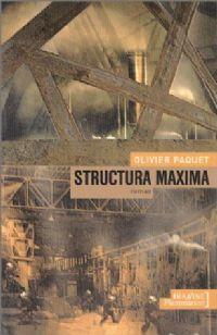 Structura Maxima [2003]