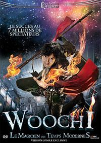 Woochi, le magicien des temps modernes [2011]
