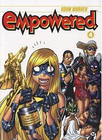 Empowered [#4 - 2011]