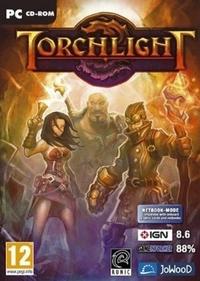 Torchlight #1 [2009]