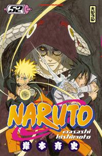 Naruto #52 [2011]
