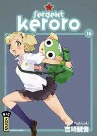 Sergent Keroro #16 [2010]