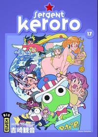 Sergent Keroro #17 [2010]