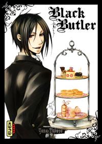 Black Butler [#2 - 2010]