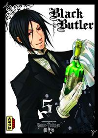 Black Butler [#5 - 2010]