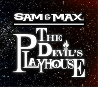 Sam & Max : Saison 3 : The Devil's Playhouse #3 [2010]