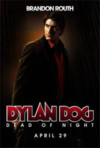 Dylan Dog : Dead of Night [2012]