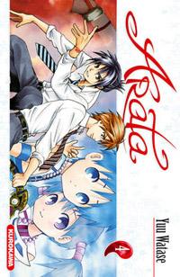 Arata [#4 - 2011]
