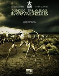 High Plains Invaders : Alien Invaders [2011]