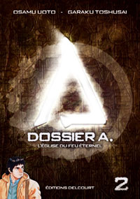 Dossier A. #2 [2010]
