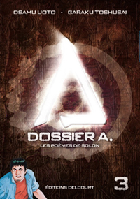 Dossier A. #3 [2010]