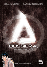 Dossier A. [#5 - 2010]