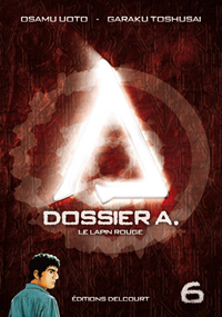 Dossier A. #6 [2010]