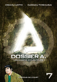Dossier A. #7 [2010]