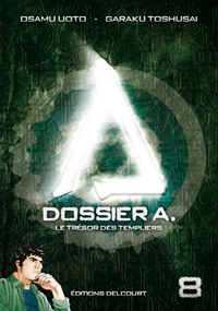 Dossier A. #8 [2011]