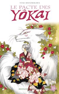Le Pacte des yôkai [#9 - 2010]