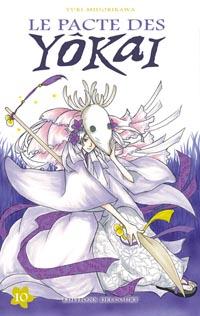 Le Pacte des yôkai #10 [2011]