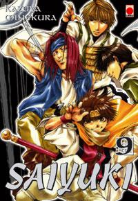 Saiyuki [#9 - 2005]