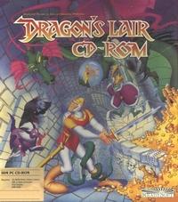 Dragon's Lair [1989]