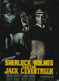 Sherlock Holmes contre Jack l'Éventreur [1965]