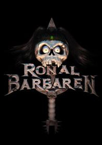 Ronal the Barbarian : Ronal le Barbare [2012]