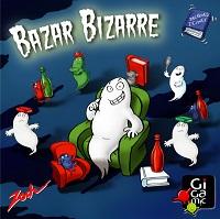 Bazar bizarre [2011]
