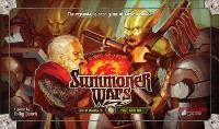Summoner Wars: Guild Dwarves vs Cave Goblins [2009]