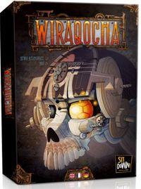 Wiraqocha [2011]